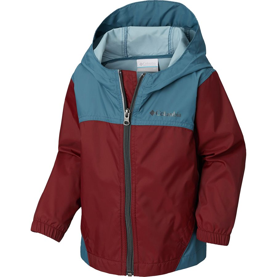 ae66549919bf Columbia Glennaker Rain Jacket - Toddler Boys
