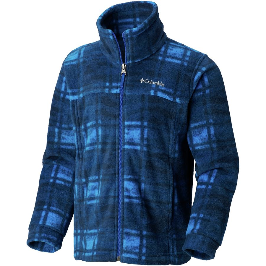 fe8c519de042 Columbia Zing III Fleece Jacket - Toddler Boys