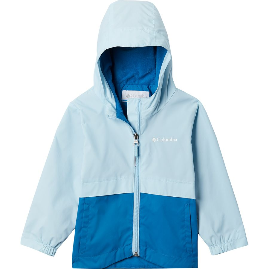 Columbia Baby Girls Toddler Switchback II Jacket