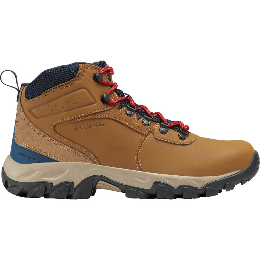 light waterproof hiking boots
