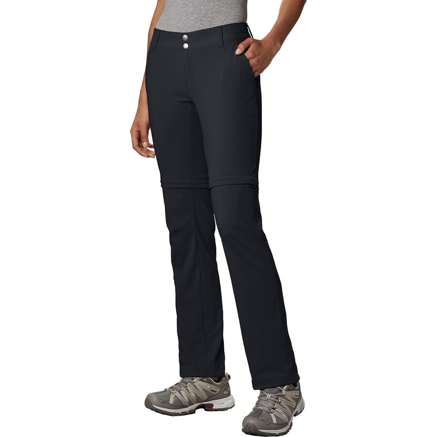 a72f5f17c7b7c Columbia Saturday Trail II Convertible Pant - Women s
