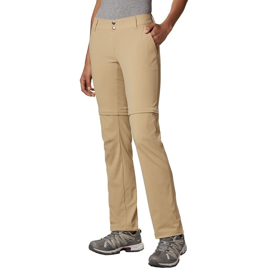 Columbia Saturday Trail II Convertible Pant - Womens