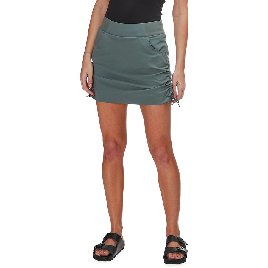 d2a425b4c9dda Columbia - Anytime Casual Skort - Women s - Pond