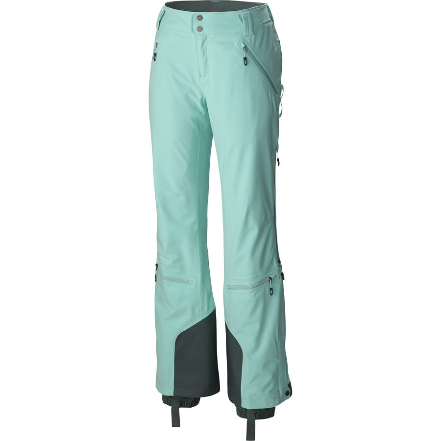 Columbia Jump Off Pant - Womens