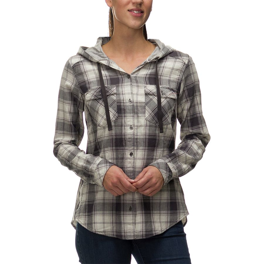 Columbia Times Two Hooded Shirt - Womens