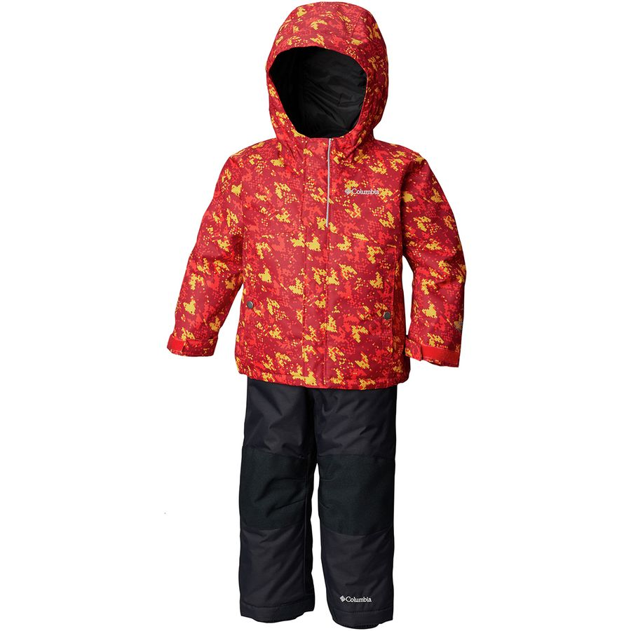 844ea28a8 Columbia Buga Set - Toddler Boys