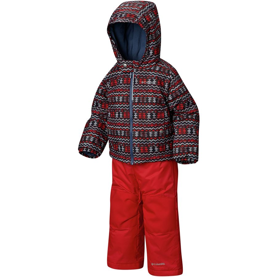 1775243fba52 Columbia Frosty Slope Set - Toddler Boys
