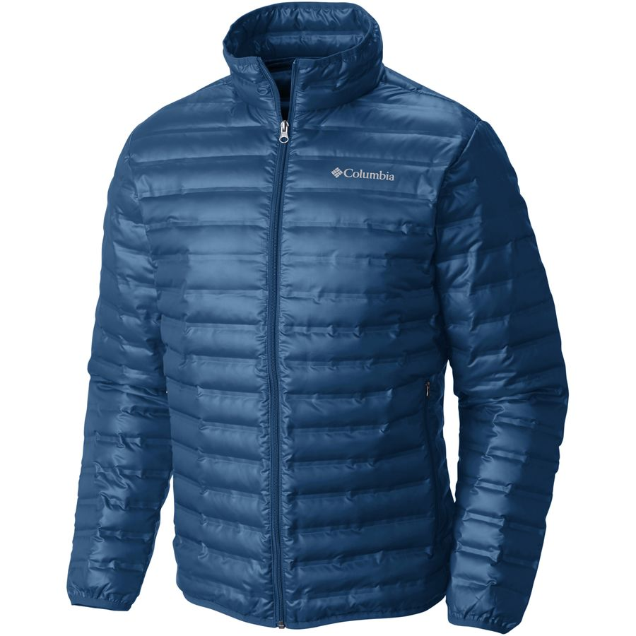 Columbia Flash Forward Down Jacket - Mens