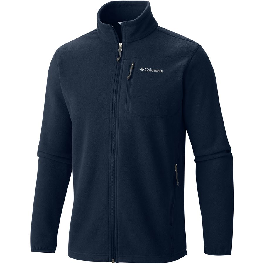 Columbia Cascades Explorer Full-Zip Fleece Jacket - Men's ...
