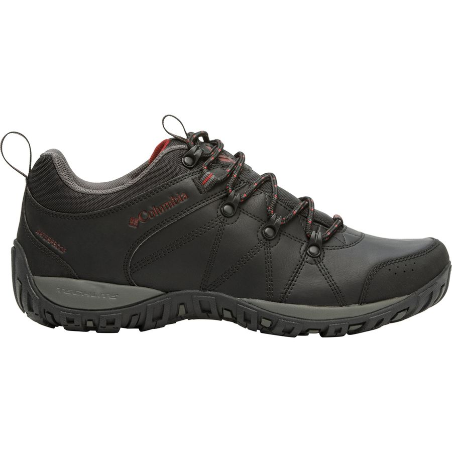 Columbia Men S Peakfreak Shoe