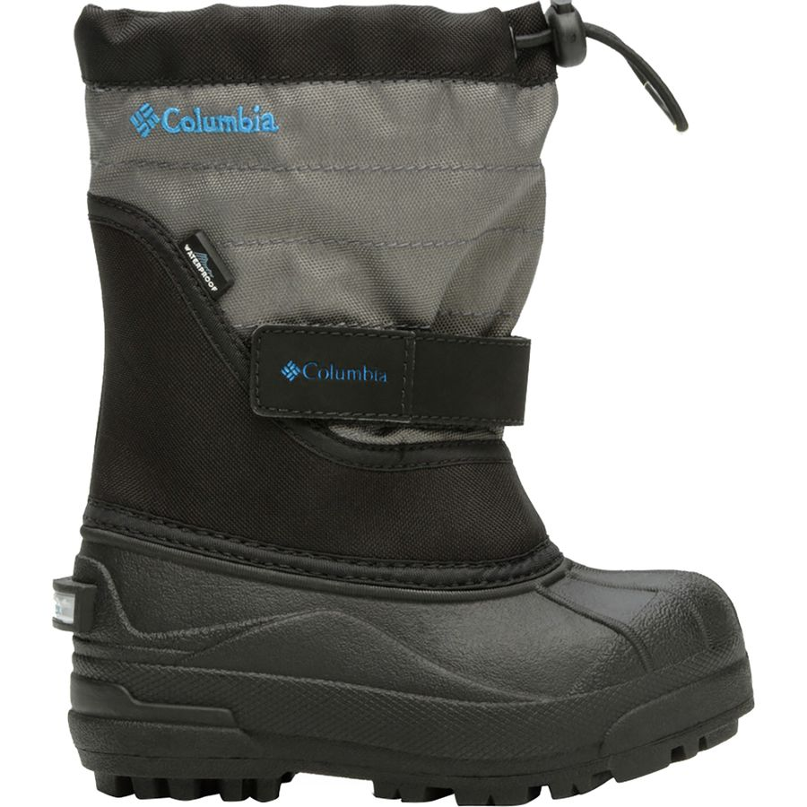 Columbia Childrens Powderbug Plus II-K Snow Boot