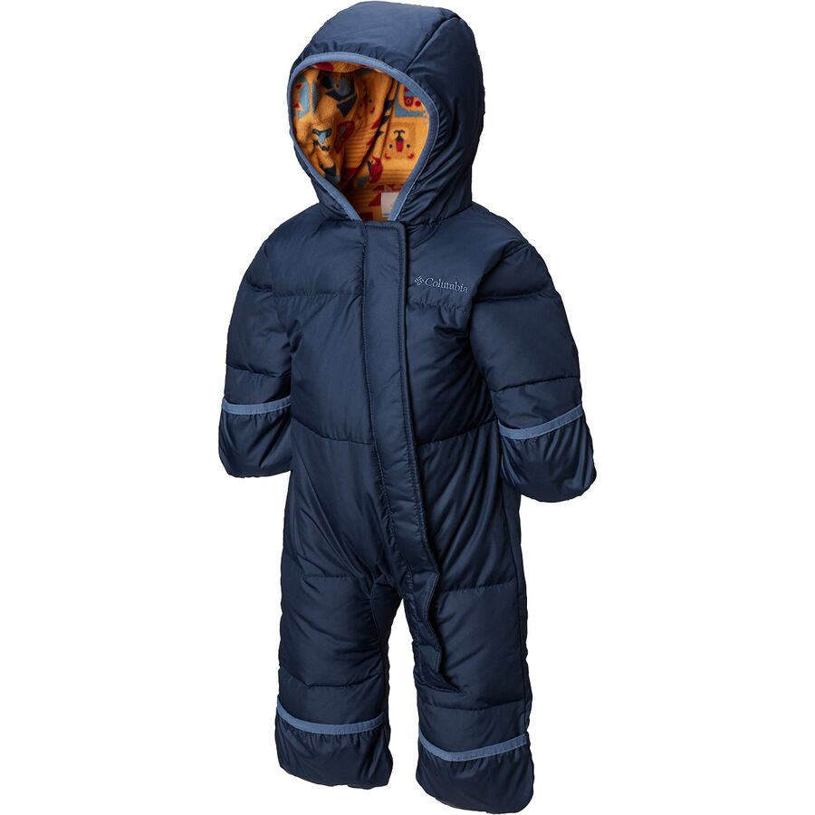 6938b4239 Columbia Snuggly Bunny Bunting - Infant Boys' | Backcountry.com