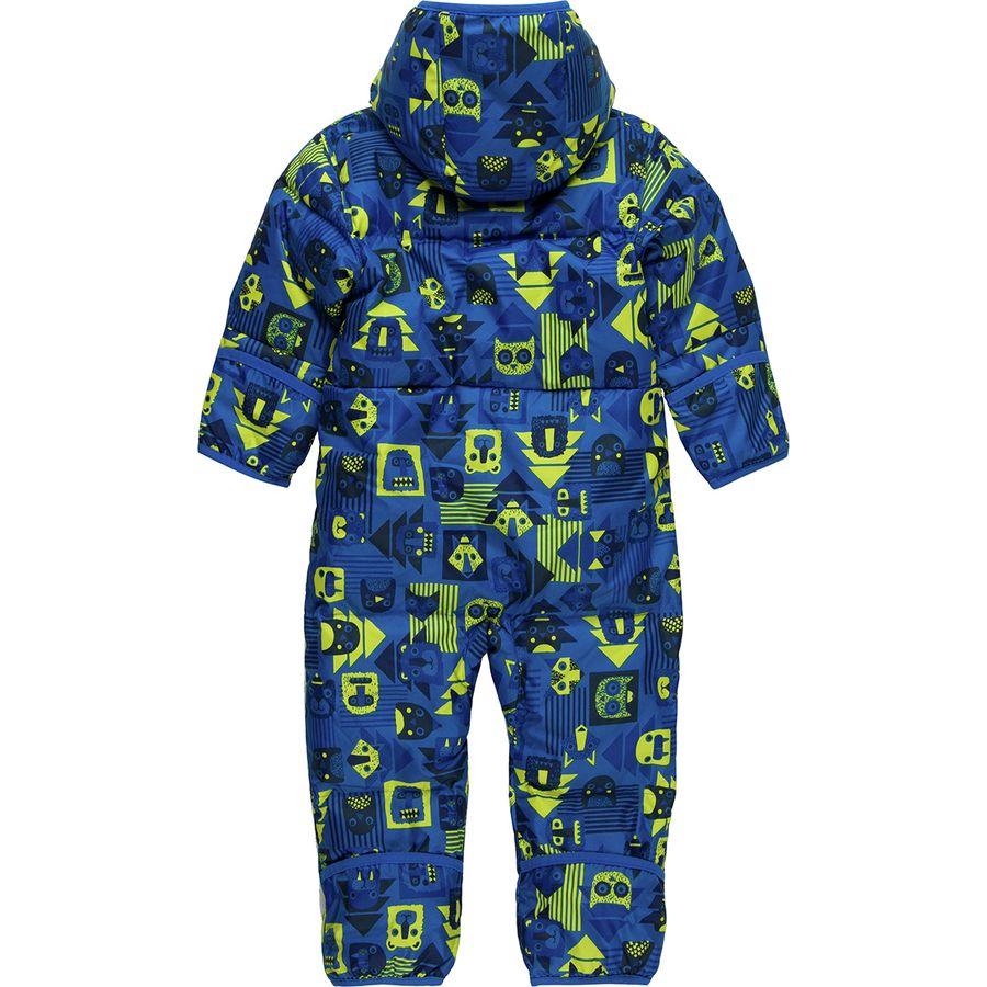89b593fdc4de Columbia Snuggly Bunny Bunting - Infant Boys
