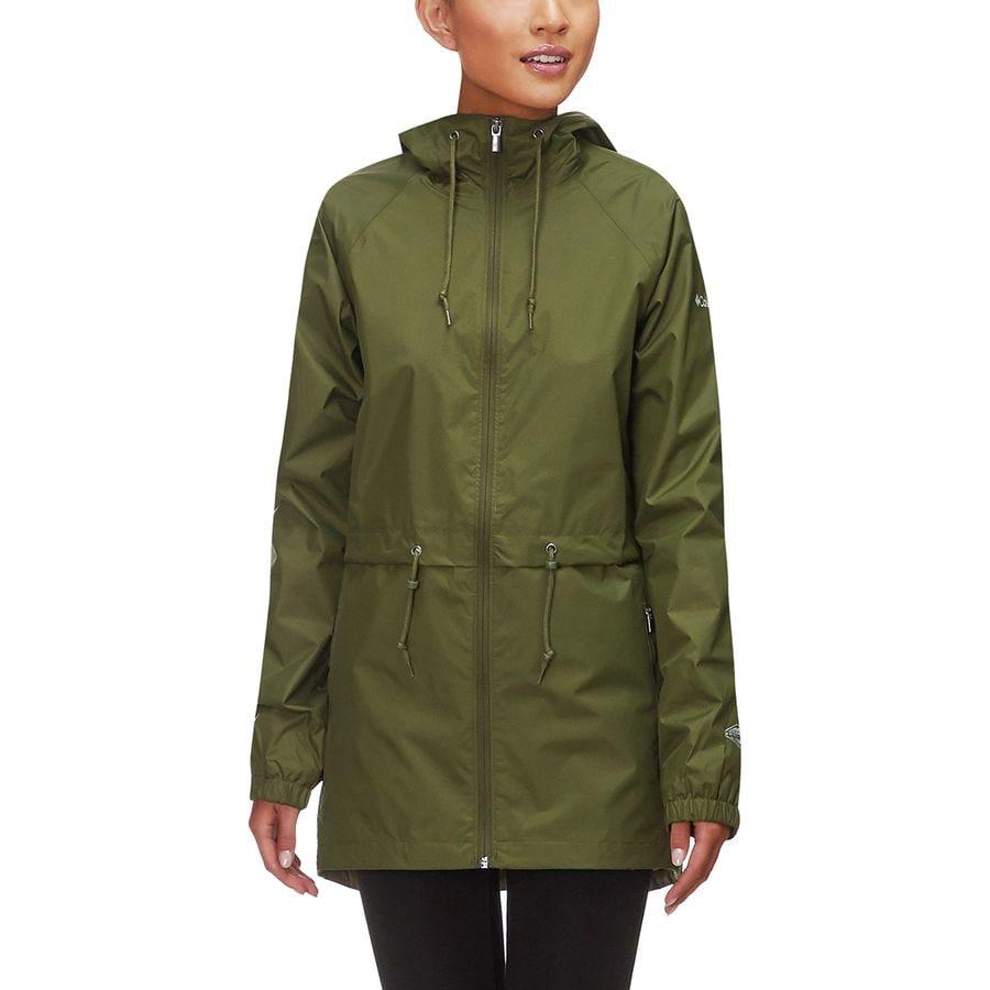 Columbia Womens Arcadia Casual Jacket Shells Outdoor