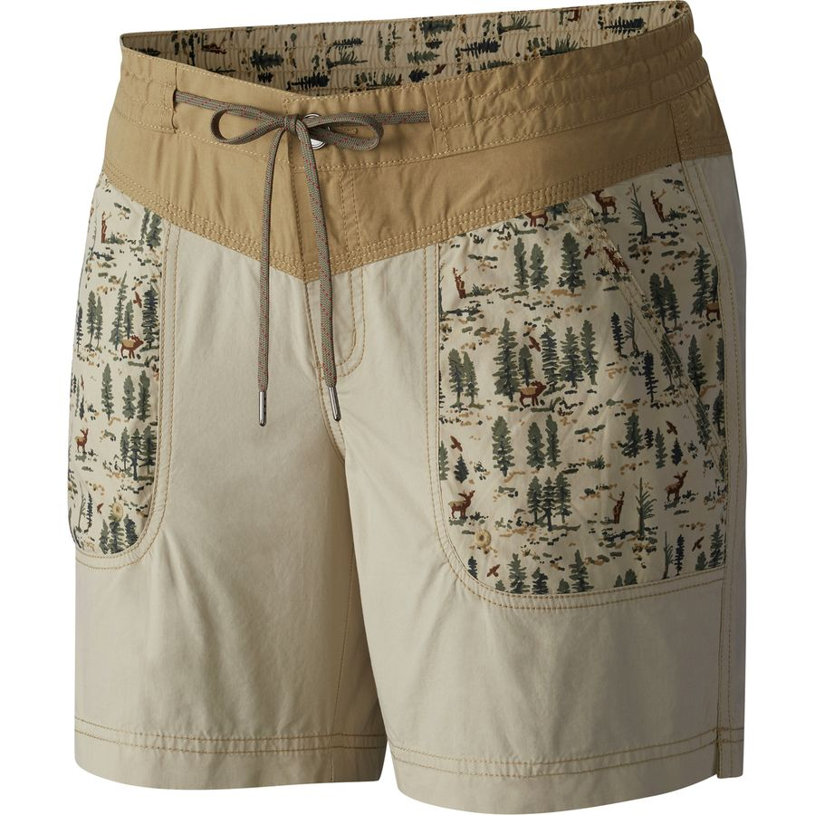 Columbia Down The Path Short - Womens