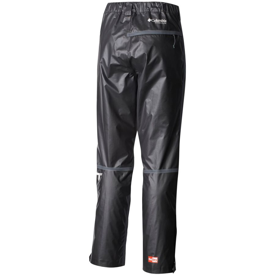 Columbia Outdry Ex Gold Pant Men S Backcountry Com