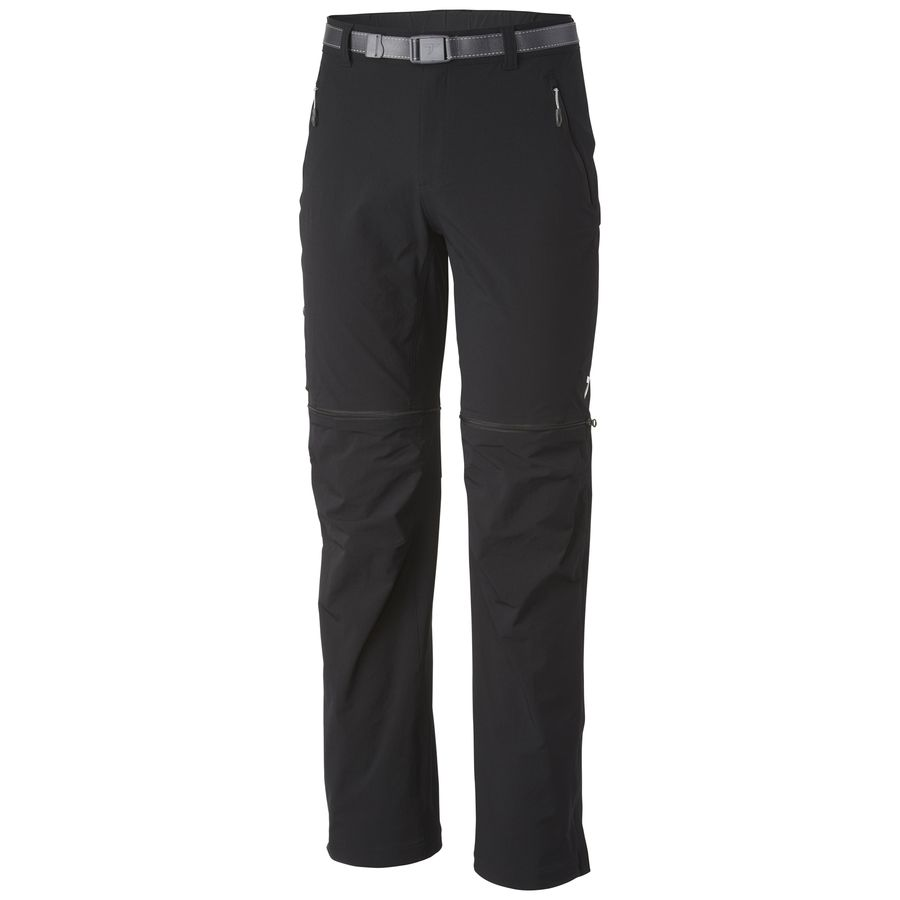 Columbia Titan Peak Convertible Pant - Mens