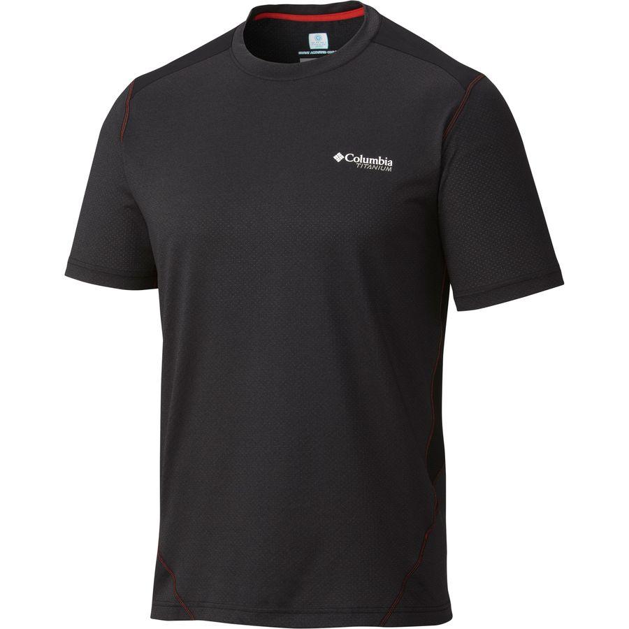 Columbia Titan Ice Shirt - Mens
