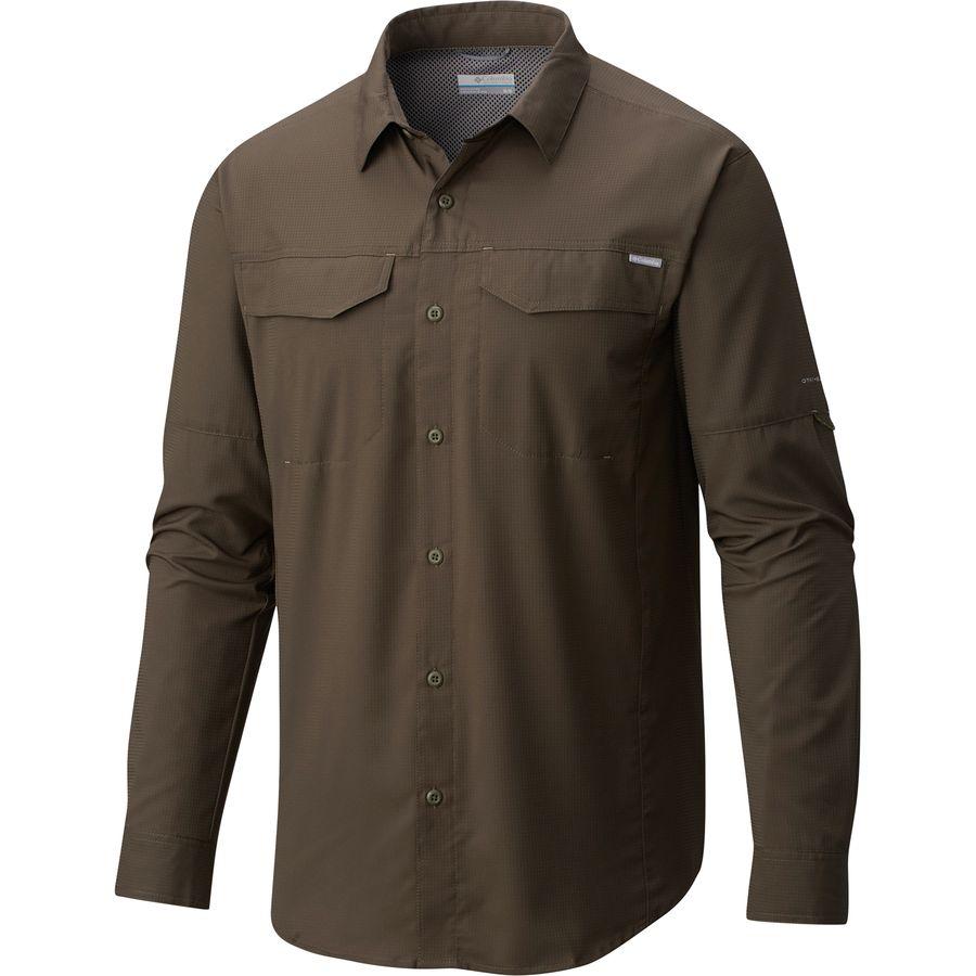 Columbia Silver Ridge Lite Shirt - Mens