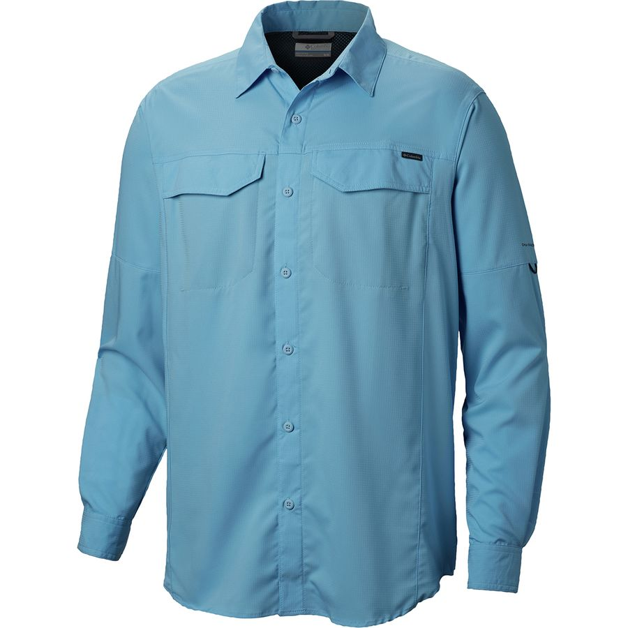 96f71172a2d Columbia Silver Ridge Lite Shirt - Men's | Backcountry.com