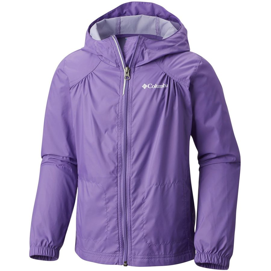 b2f333cd4 Columbia Switchback Rain Jacket - Toddler Girls'