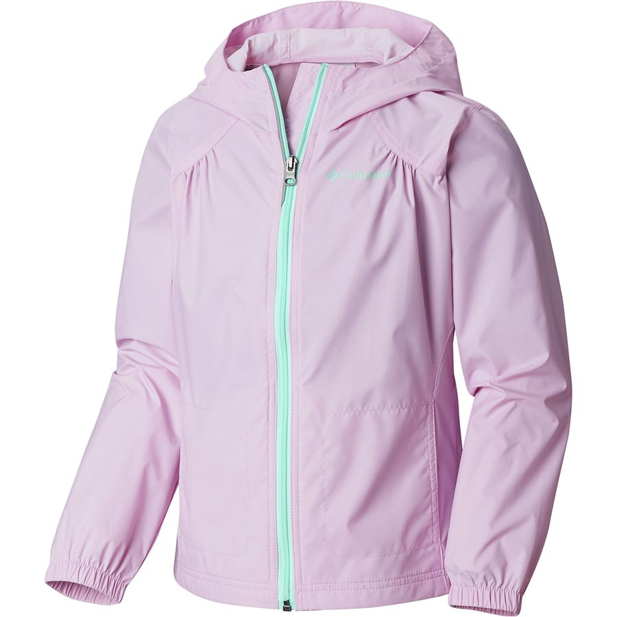 00f3b0a62 Columbia Switchback Rain Jacket - Toddler Girls' | Backcountry.com