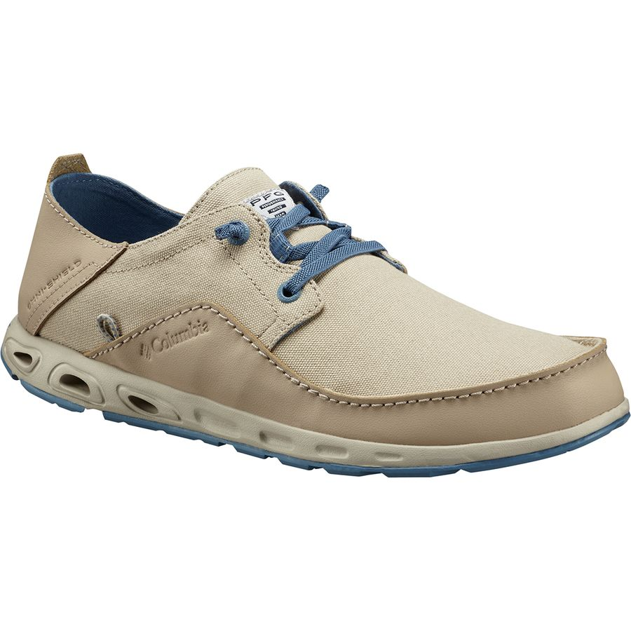 bca03b98f9a Columbia - Bahama Vent Relaxed PFG Shoe - Men's - Ancient Fossil/Steel