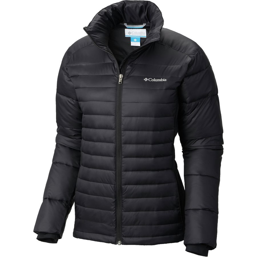 Columbia Powder Pillow Hybrid Jacket - Womens