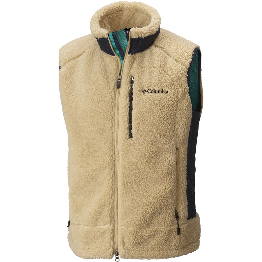 Columbia J-Line Archer Ridge Fleece Vest - Mens