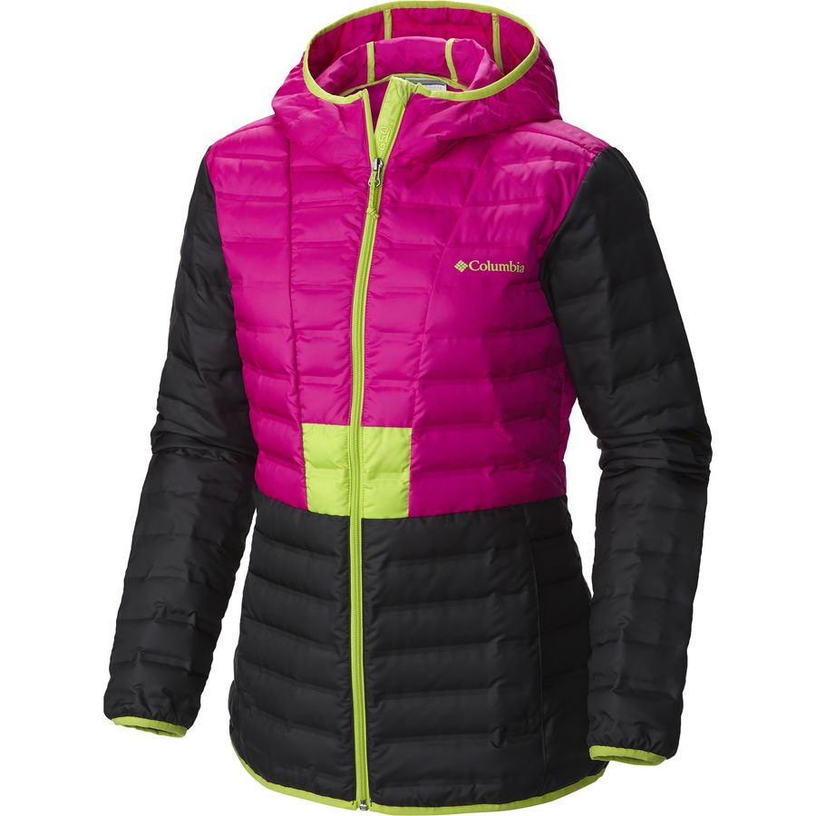 Columbia Flashback Down Jacket - Womens