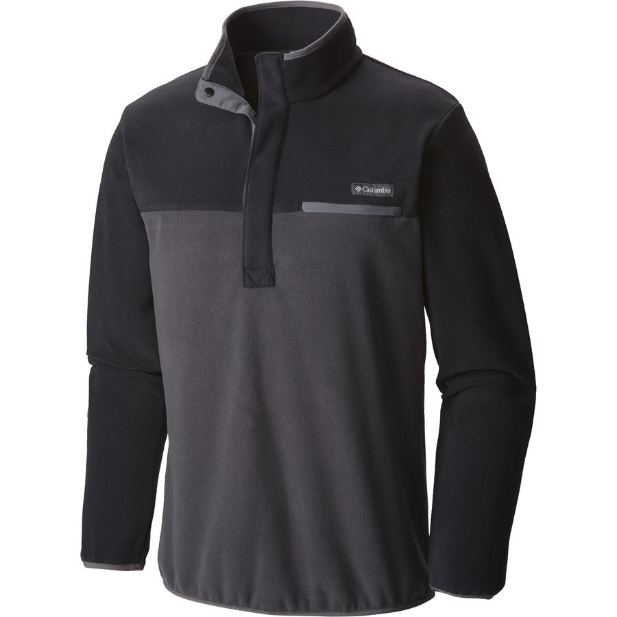 Columbia Mountain Side Fleece Jacket - Men's | Backcountry.com