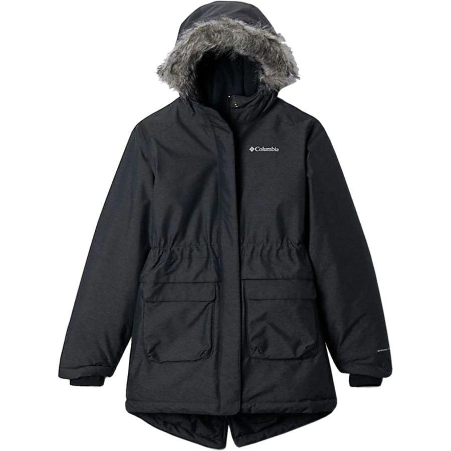 276713633 Columbia Nordic Strider Jacket - Girls' | Backcountry.com