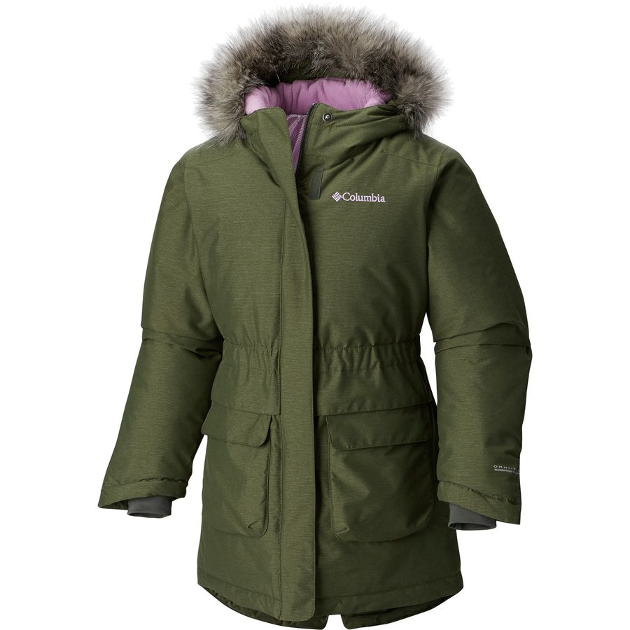 Columbia Nordic Strider Jacket Girls Backcountry Com