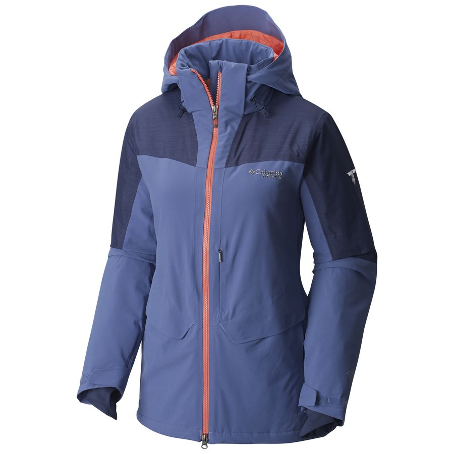 Columbia Carvin Insulated Jacket - Womens