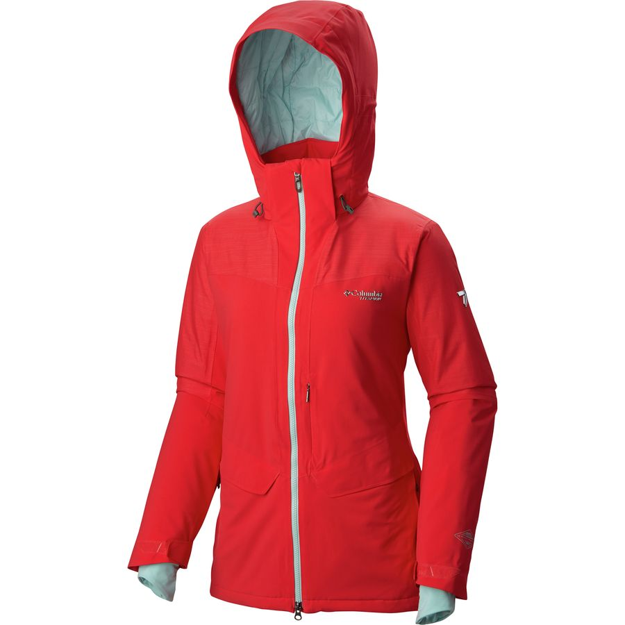 Columbia Carvin Insulated Jacket Women S Backcountry Com