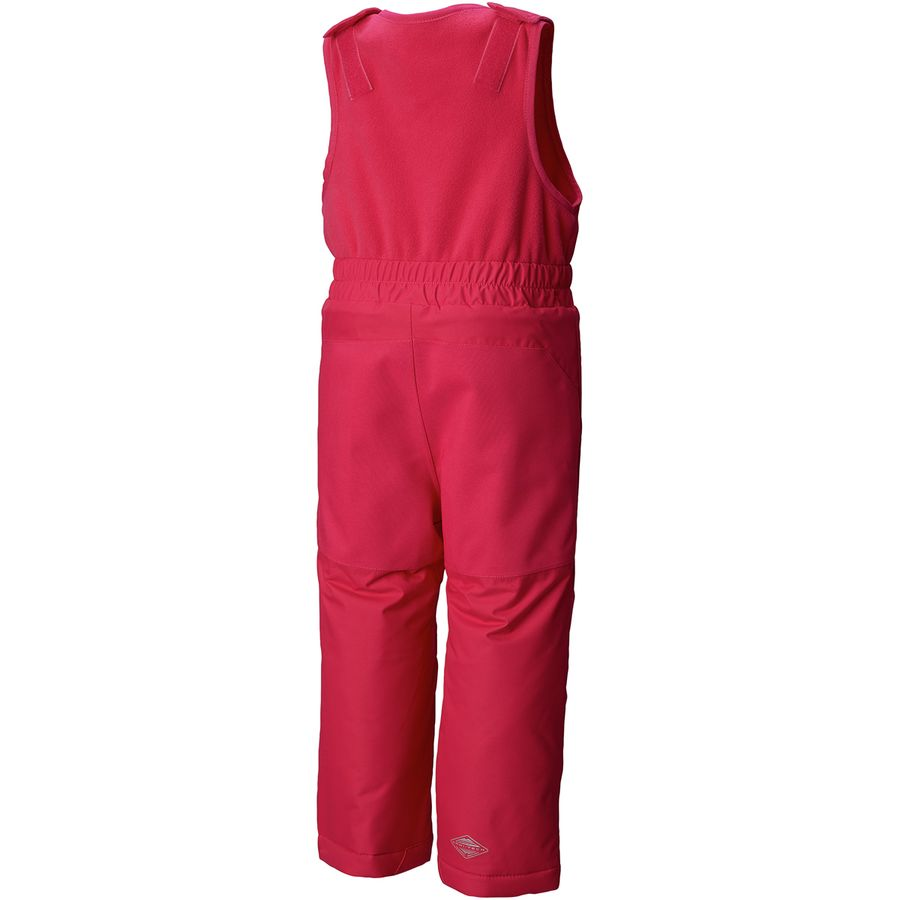 6eec7c614 Columbia Buga Bib Pant - Toddler Girls