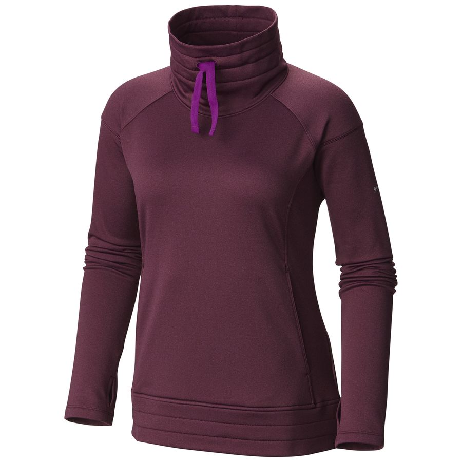 Columbia Saturday Trail Pullover Shirt - Womens