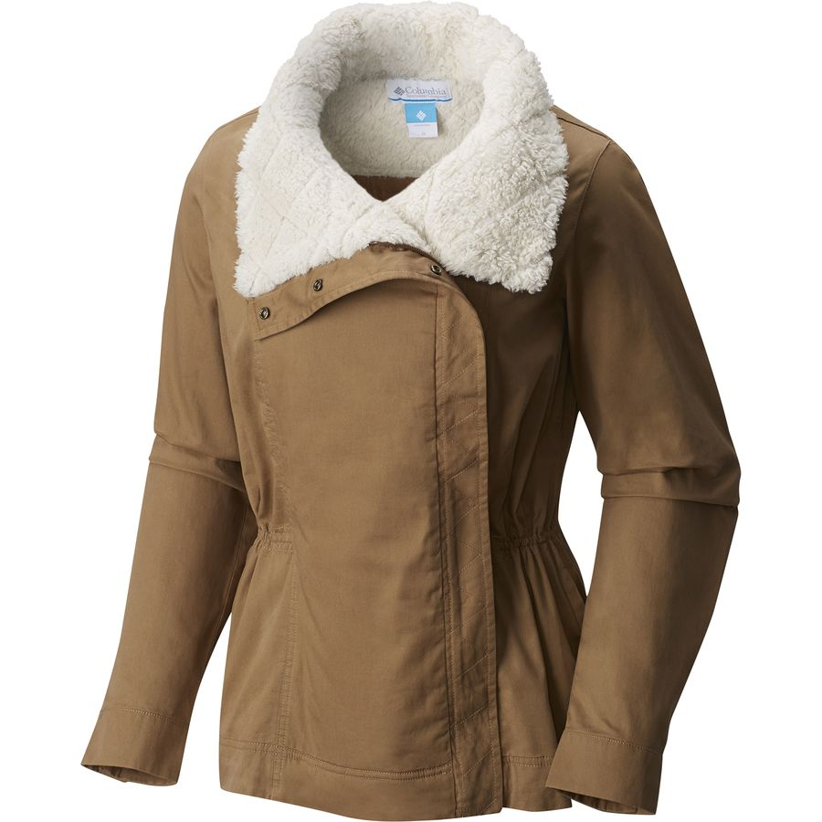 Columbia Outdoor Explorer Jacket - Womenu0026#39;s | Backcountry.com