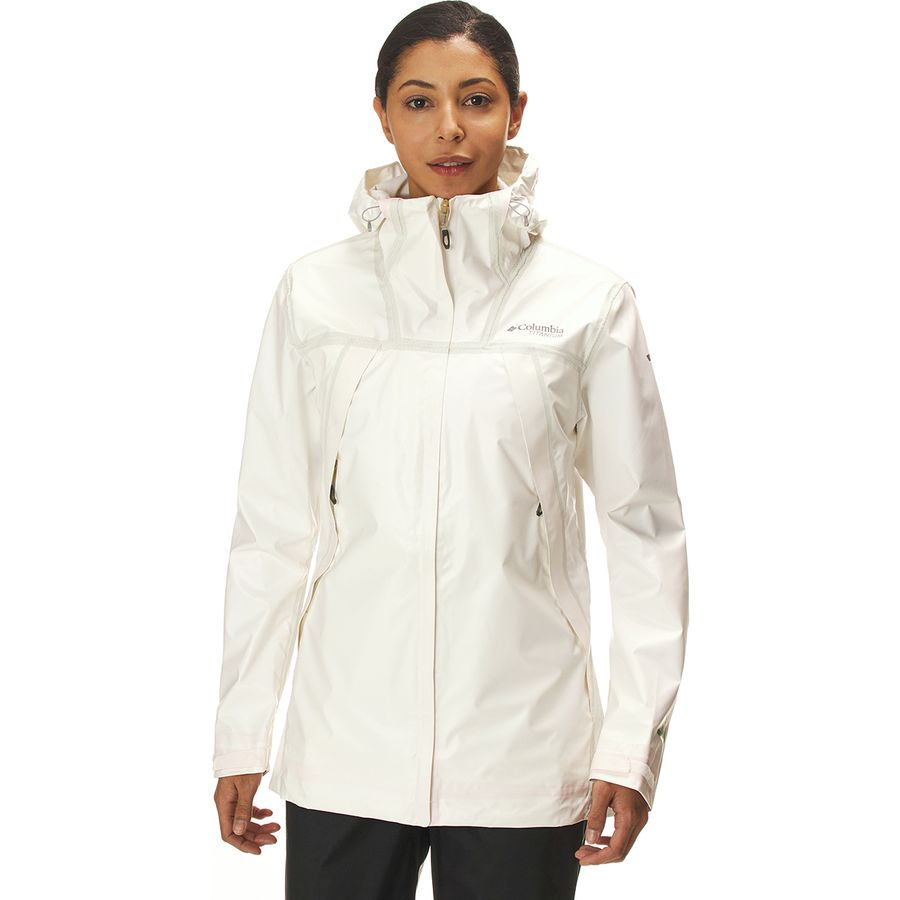 Columbia Titanium Outdry EX Eco Jacket - Womens