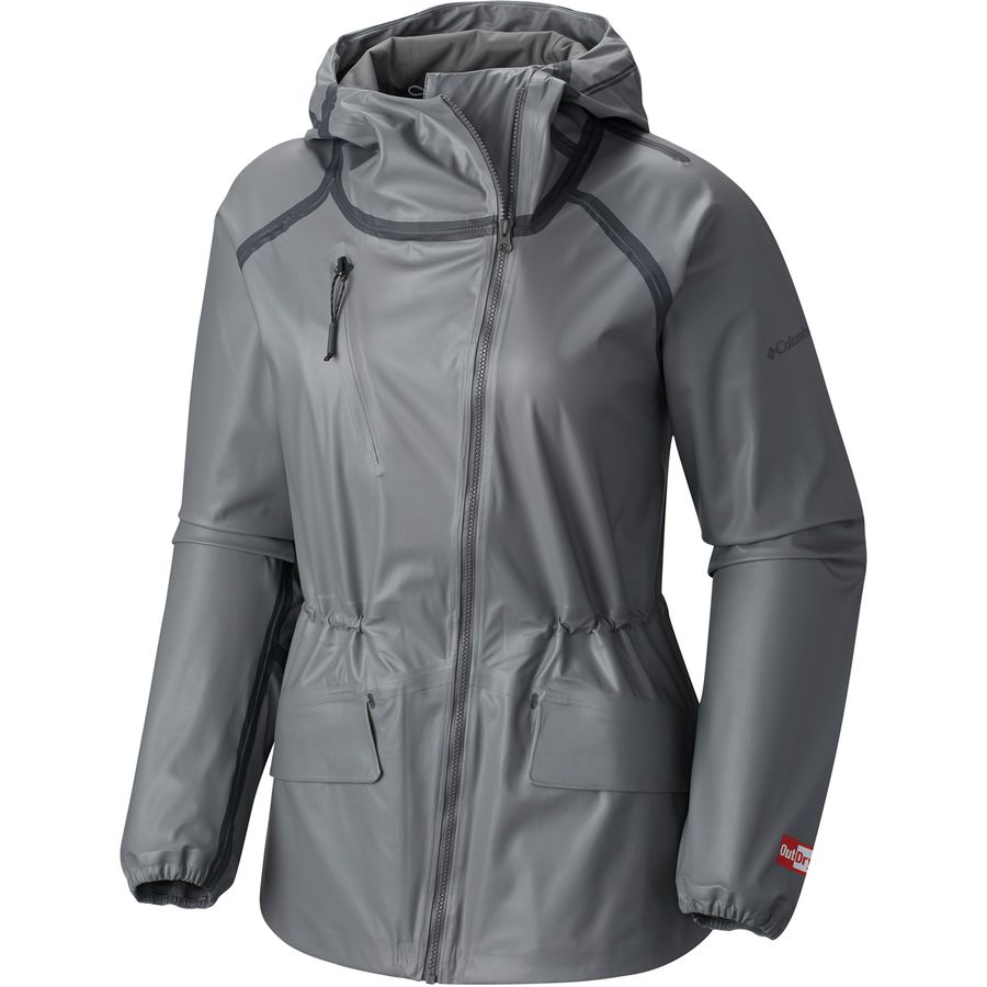 Columbia Outdry Ex Casual Jacket - Womens