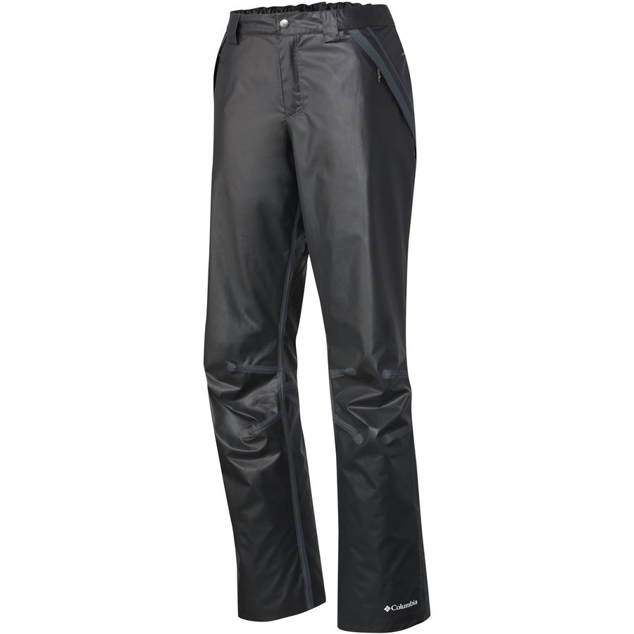Columbia Outdry Ex Gold Pant - Womens