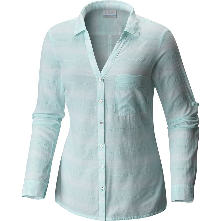 Columbia Early Tide Shirt - Womens