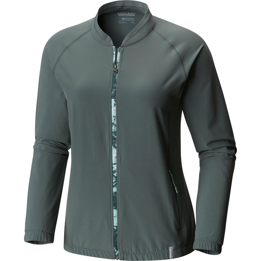Columbia Emanating Light Jacket - Womens