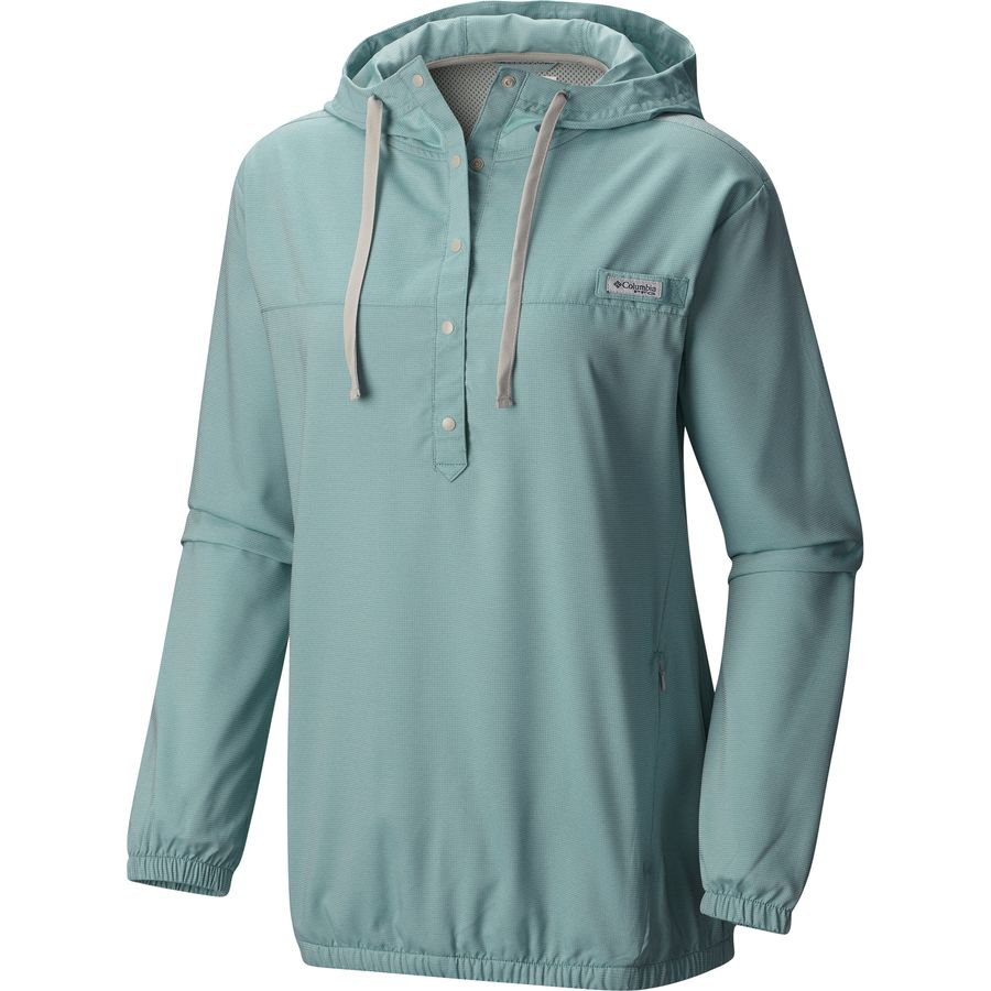Columbia Tamiami Hooded Jacket - Womens