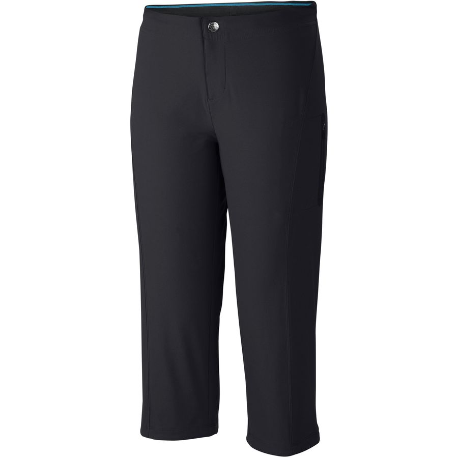 Columbia Just Right II Capri Pant - Womens