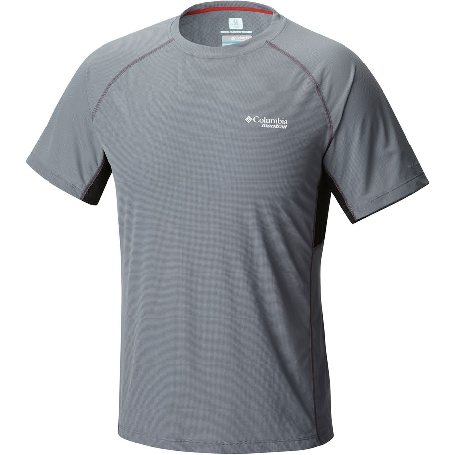 Columbia Titan Ultra Shirt - Mens