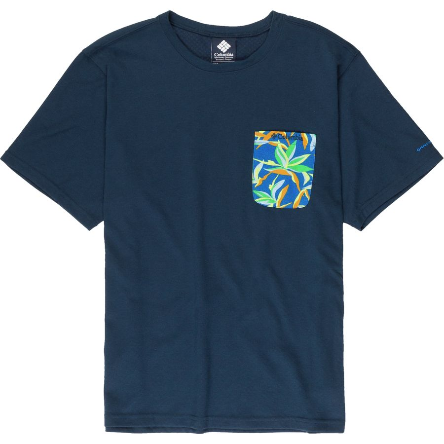 Columbia Polar Pioneer T-Shirt - Mens