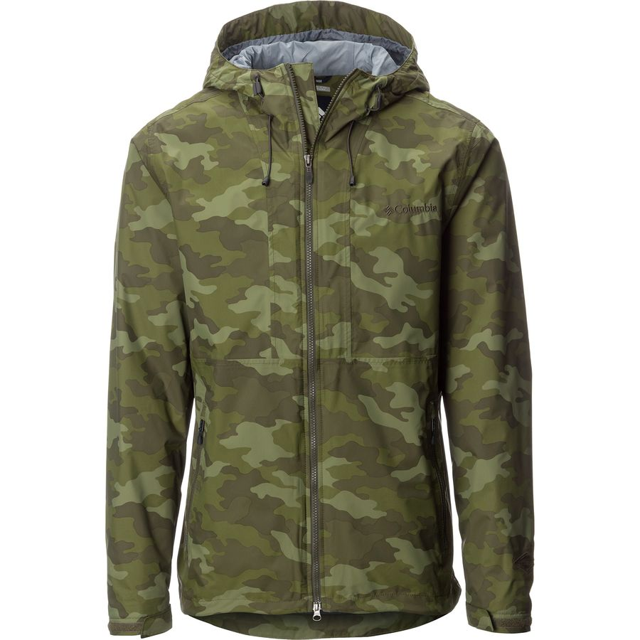 Columbia Big Sandy Creek Jacket - Mens