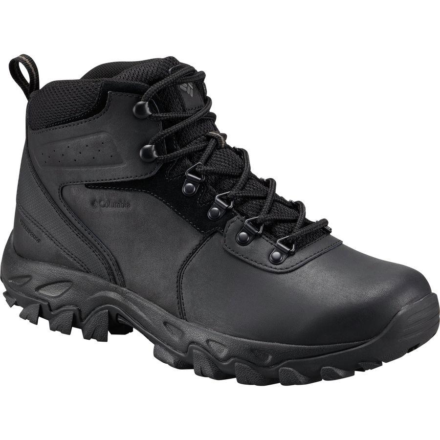 Men's Newton Ridge Plus Hiking Boot