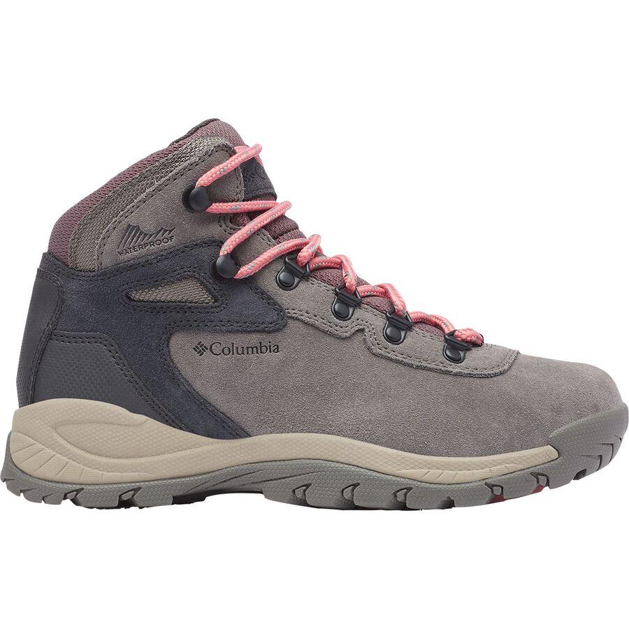 newton ridge hiking boot